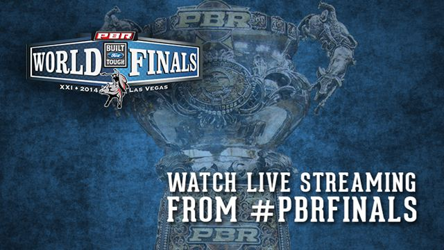 PBR LIVE to stream continuously all week