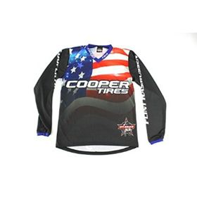 Cooper Tires Flag Jersey
